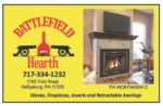 Battlefield Hearth & Solar