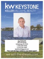 Jay Schmitt – Keller Williams Keystone Realty